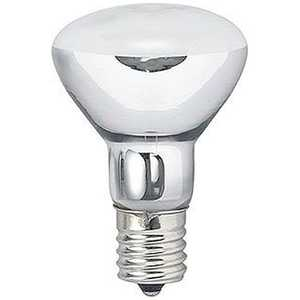 ヤザワ 電球 長寿命 ミニレフ球 フロスト[E17/電球色/1個/レフランプ形] R451725L