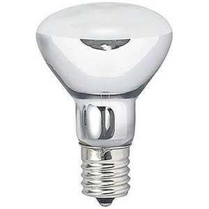 ヤザワ 電球 長寿命 ミニレフ球 フロスト[E17/電球色/1個/レフランプ形] R451730L