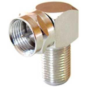 フジパーツ L型接栓プラグ変換 1個 FZ201