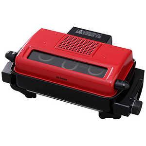 アイリスオーヤマ マルチロースター EMR-1102-R 調理器具