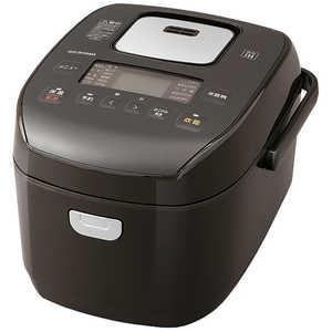 アイリスオーヤマ IRIS OHYAMA 圧力IHジャー炊飯器 5.5合 KRCPD50T
