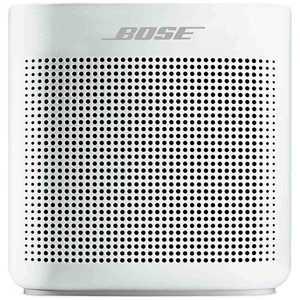 BOSE oundLink Color Bluetooth speaker II WHT ワイヤレススピーカー