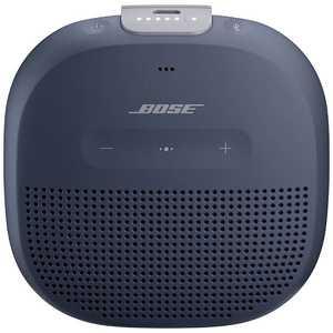 BOSE SoundLink Micro Bluetooth speaker BLU ワイヤレススピーカー