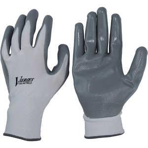 おたふく手袋 おたふく ニトリル背抜き手袋 ホワイト LL ドットコム専用 A32WHLL