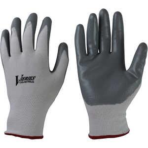 おたふく手袋 おたふく ニトリル背抜き手袋 ホワイト M ドットコム専用 A32WHM