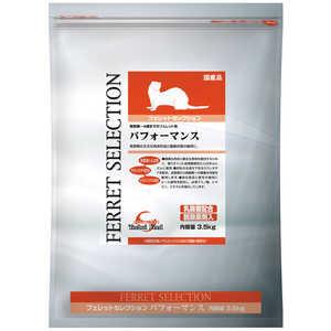 イースター フェレットセレクション パフォーマンス (3.5kg) [ペットフード] 小動物 フェレットSパフォーマンス3.5KG