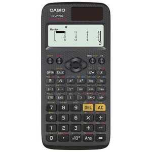 カシオ CASIO 関数電卓〈10桁〉 FXJP700N