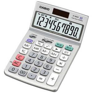 カシオ CASIO 特大表示電卓 JF100GTN