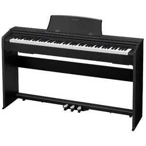 カシオ デジタルピアノ Privia PX-770BK 電子楽器