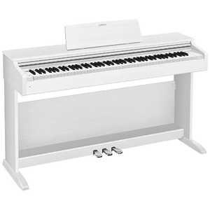 カシオ 電子ピアノ CELVIANO AP-270WE 電子楽器