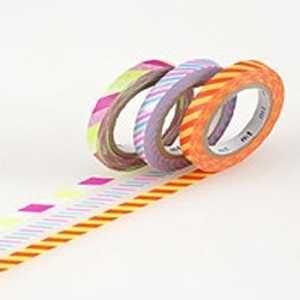 カモ井加工紙 「マスキングテープ」mt slim twist cord B twistcordB MTSLIM11