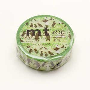 カモ井加工紙 「マスキングテープ」 MTEX1P148