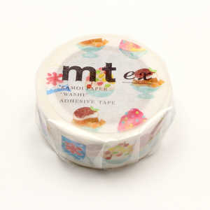 カモ井加工紙 「マスキングテープ」 MTEX1P151