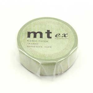 カモ井加工紙 「マスキングテープ」mt ex クロコダイル MTEX1P169