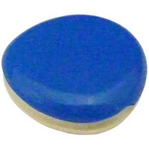 シヤチハタ プチ朱肉 ブルー MGP20EC1H