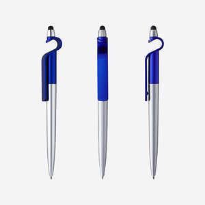 セキセイ スマタテペン(ブリスターパック)ブルー ブルー LA668510