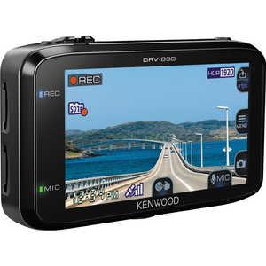 KENWOOD WideQuad-HD ドライブレコーダー DRV-830 ドライブレコーダー