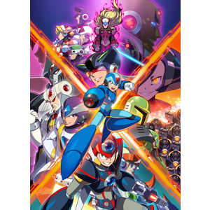 ロックマンX アニバーサリー コレクション 2 [PS4]