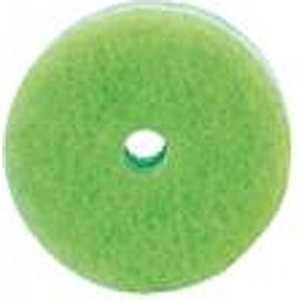 マーナ POCOキッチンスポンジ(吸盤なし・リフィル)「日本製」 グリーン K095G
