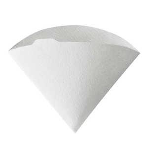 ハリオ V60 用ペーパーフィルター 01W 40枚 VCF0140W