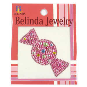 BELINDA ジュエル ステッカー Belinda NO.912