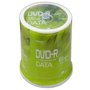 磁気研究所 HIDISC DVD-Rデータ用 4.7GB 1-16倍速 100枚スピンドルケース VVDDR47JP100
