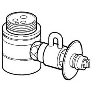 パナソニック 食器洗い乾燥機用分岐栓 CB-SMVA6 食器洗い機・乾燥機