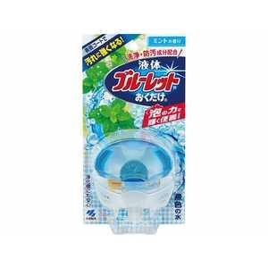 液体ブルーレットおくだけ ミントの香り 70ml