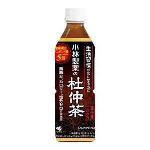 小林製薬 杜仲茶 500ml トチュウチャペット