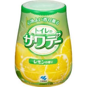 サワデー レモンの香り 140g