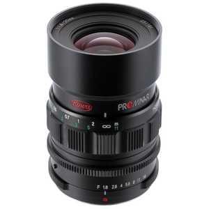 PROMINAR 25mm F1.8 MFT [ブラック]