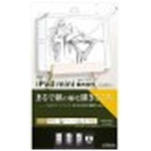 ラスタバナナ iPad mini 5用 液晶保護フィルム ペーパーライク PL ペーパーライク PL1825IPM5
