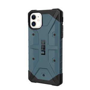 UAG社製 iPhone 11 PATHFINDER Case スレート スレート UAGRIPH19MSL