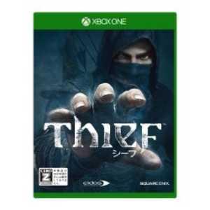 Thief [Xbox One] 製品画像