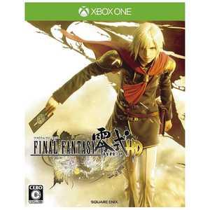 ファイナルファンタジー 零式 HD [Xbox One]