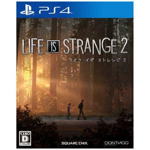 Life is Strange 2 [PS4]