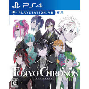 TOKYO CHRONOS [PS4]
