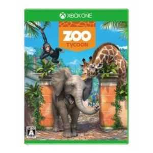 Zoo Tycoon [Xbox One] 製品画像