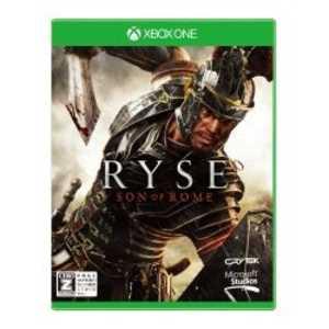 Ryse: Son of Rome レジェンダリー エディション 製品画像