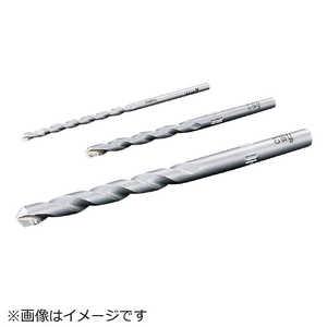ユニカ 石材用ドリルSBタイプ(パック) 3.4×85mm ドットコム専用 SB3.4X85BP