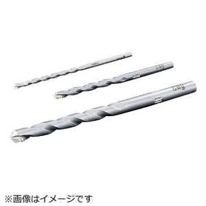 ユニカ 石材用ドリルSBタイプ(パック) 3.5×85mm ドットコム専用 SB3.5X85BP
