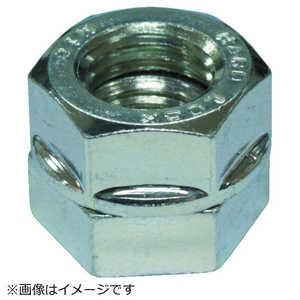 トラスコ中山 TRUSCO ハードロックナット サイズM20X2.5 1個入 ドットコム専用 B7590020