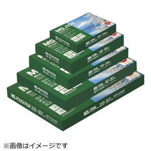 明光商会 MS パウチフィルム (1箱100枚) ドットコム専用 MP1090126