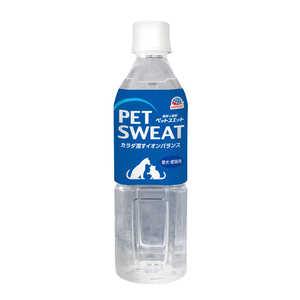 アースペット ペットスエット 500ml 犬・猫 ペットスエット500ML