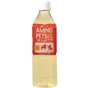 アースペット アミノペッツ 500ml 犬・猫 アミノペッツ500ML