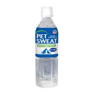 アースペット ペットスエットプラス お腹の健康維持 500ml スエットオナカケンコウ500ML