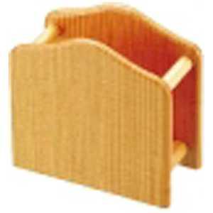 シンビ 木製ナフキン立 ドットコム専用 PNH69
