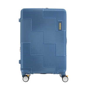 アメリカンツーリスター スーツケース 95L(108L) VELTON(ヴェルトン) ネイビー H095NV GL741008