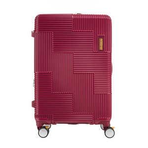 アメリカンツーリスター スーツケース 95L(108L) VELTON(ヴェルトン) レッド H095RD GL700008