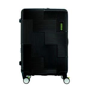 アメリカンツーリスター スーツケース 95L(108L) VELTON(ヴェルトン) ブラック H095BK GL709008
